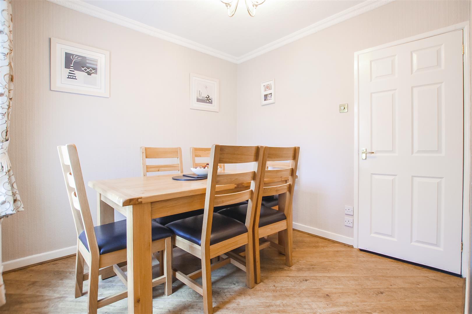 3 Bedroom Detached Bungalow For Sale - Dining Room